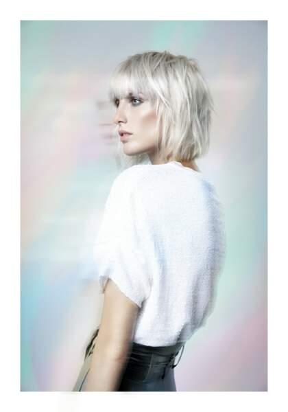 Le blond polaire tire sur le gris en 2019