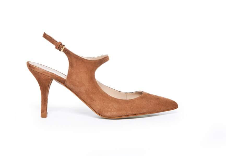 Sandales, Anaki - 120€