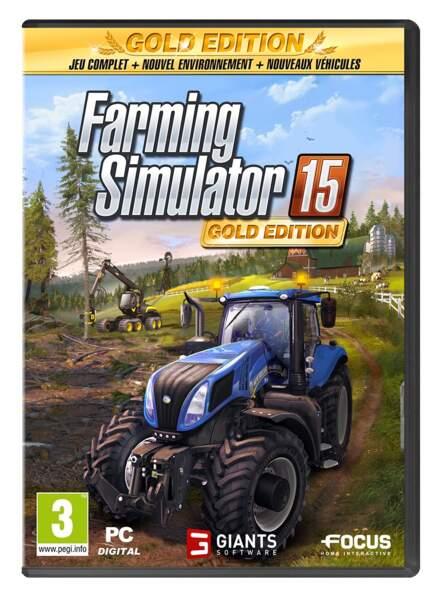 Disponible sur PS4, PS3, Xbox One, Xbox 360 et PC (environ 30 euros).