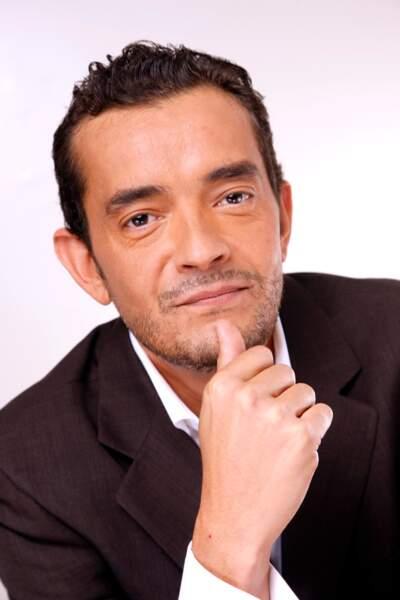 Stephane Slima est mort en 2012 des suites d'un AVC