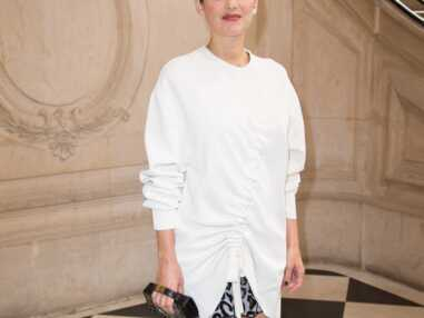 Paris Fashion Week - Chez Dior, la première apparition de Marion Cotillard depuis les rumeurs