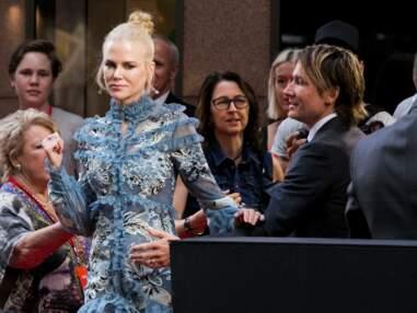 Nicole Kidman et son époux Keith Urban : une dispute éclate sur le tapis rouge