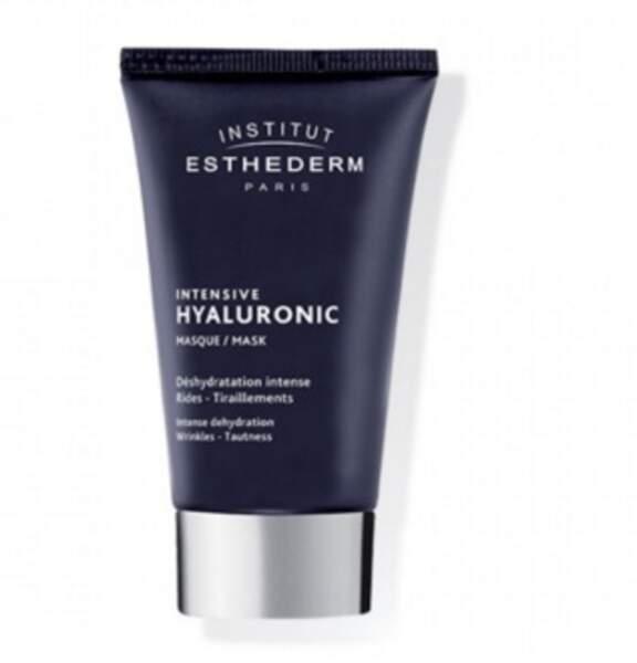 Avec le Sérum Intensive Hyaluronic Esthederm, on fait le plein d'hydratation !
