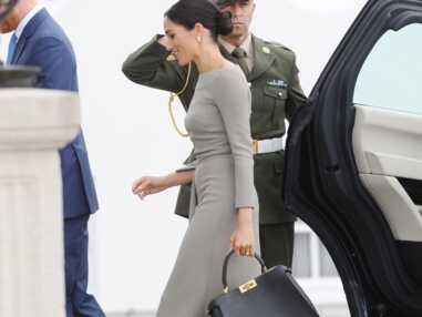 PHOTOS - Meghan Markle, Kate Middleton : Roland Mouret, chouchou des duchesses