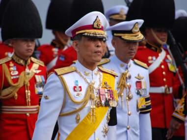 Maha Vajiralongkorn, l'étonnant prince de Thaïlande