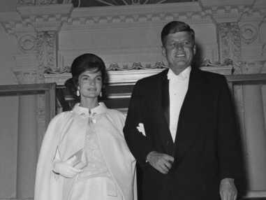 Les tenues des premières dames américaines le jour de l'inauguration