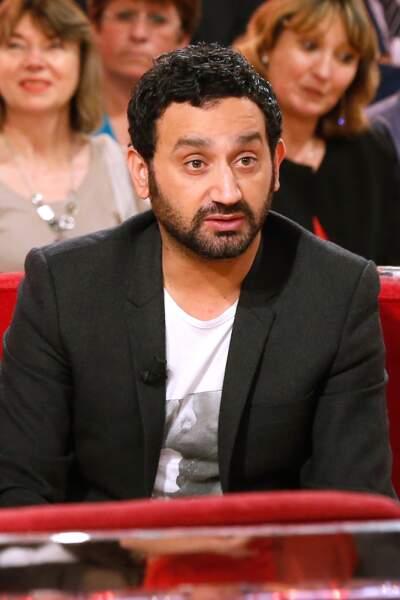 Cyril Hanouna en 2013