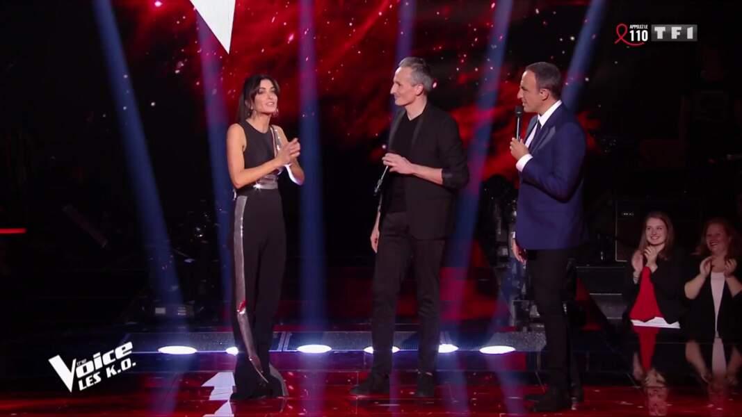 Jenifer portait également un pantalon taille haute assorti à son haut d'une valeur de 1133 euros.