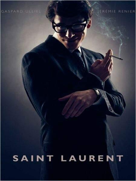 Saint Laurent de Bertrand Bonello est sorti quelques mois plus tard