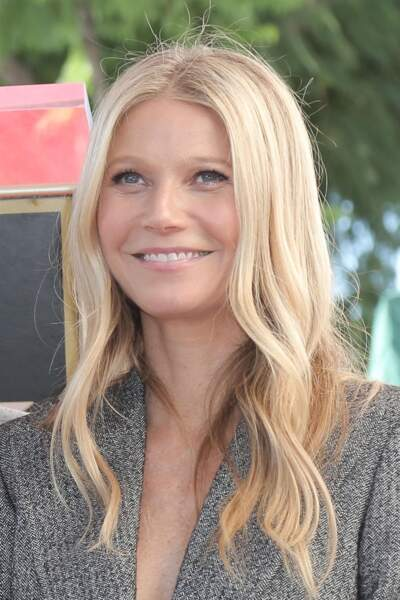 Un balayage californien comme Gwyneth Paltrow