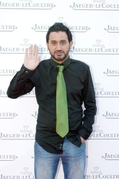 Cyril Hanouna en 2006