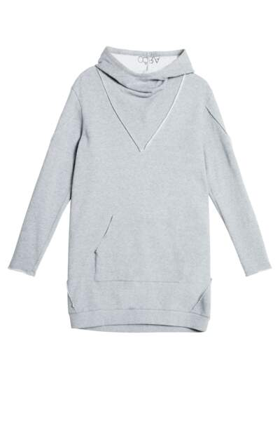 Collection Sport Oôra, Robe sweat, 39,99€