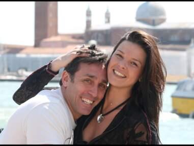 PHOTOS - Daniel Ducruet s'est marié, découvrez qui est son épouse Kelly Marie Lancien
