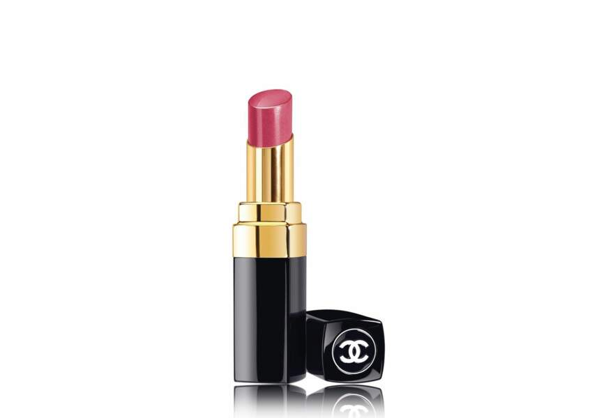 Chanel, Rouge Coco Shine, Etourdie, 32,50€