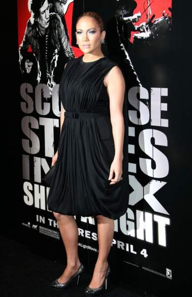 Jennifer Lopez première sortie après son accouchement : elle a déjà presque retrouvé la ligne