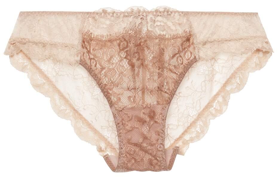 Culotte romantica ballerina Intimissimi 15,90€