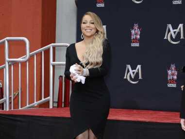 Mariah Carey : son impressionnante perte de poids