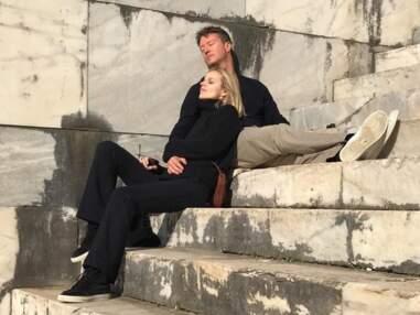 Eva Herzigova: sa famille formidable