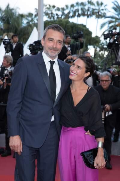 Alessandra Sublet et Clément Miserez ont annoncé leur séparation en novembre 2018