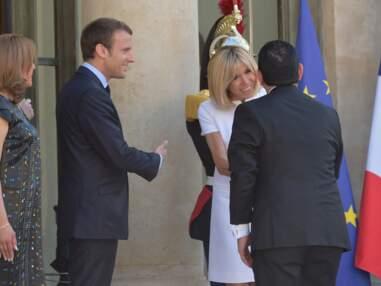 Brigitte Macron Première Dame : le président du Guatemala l'apprécie