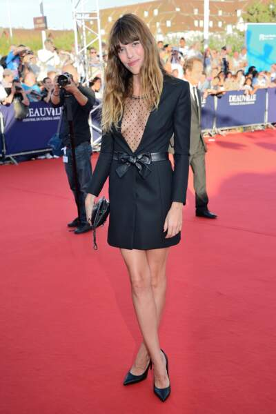 39th American Film Festival Opening - Deauville