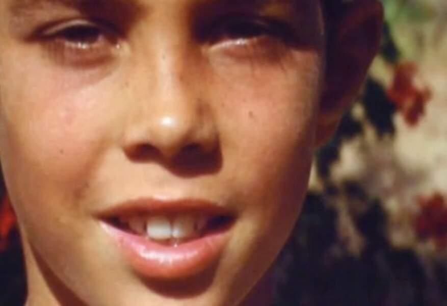 Une gueule d'ange, une voix d'or : Grégory Lemarchal