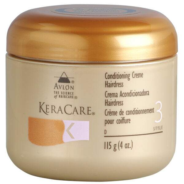 KeraCare - Idéal pour les cheveux crépus, redonne brillance et éclat, 11,95 €