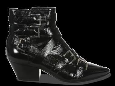 Shopping : 10 paires de boots pour être tendance comme Emily Ratajkowski et Brigitte Macron