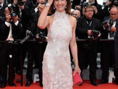 Cannes 2014 - Blake Lively, Zoe Saldana, Uma Thurman… Best-of du tapis rouge