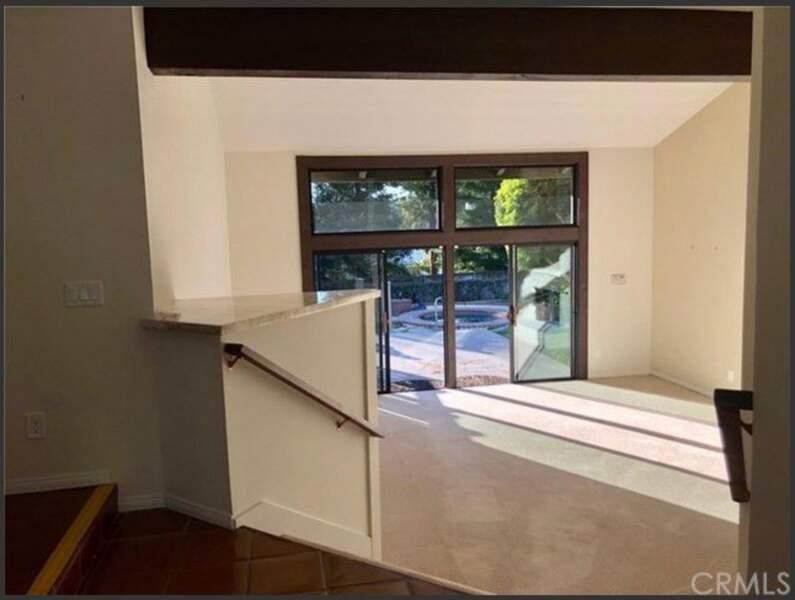 Une autre vue de l'intérieur de la maison de Chester Bennington