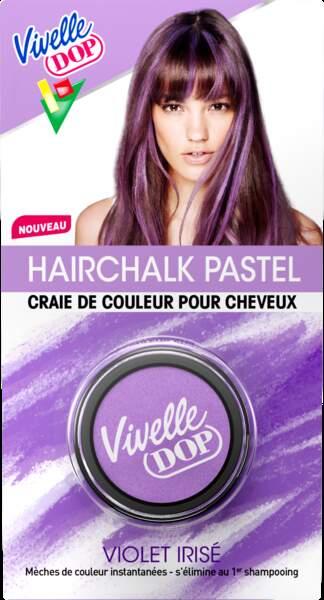 Hairchalks Pastels, Vivelle Dop, 7,90 €