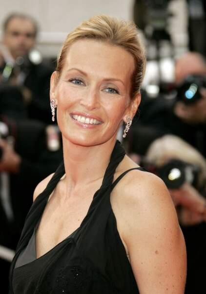 2007 : un sourire ultra photogénique à Cannes
