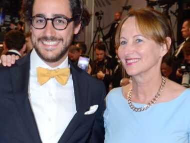 Thomas Hollande marié en présence de sa mère : mère et fils plus complices que jamais