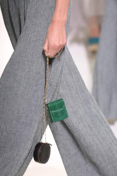 Le mini sac