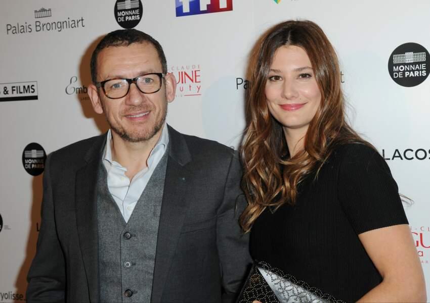 Dany Boon et Alice Pol