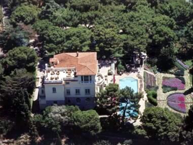 PHOTOS - Meghan Markle et Harry : la sublime villa dans laquelle ils ont passé leurs vacances en France