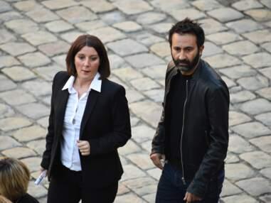 PHOTOS - Hommage national à Charles Aznavour, de nombreuses célébrités réunies