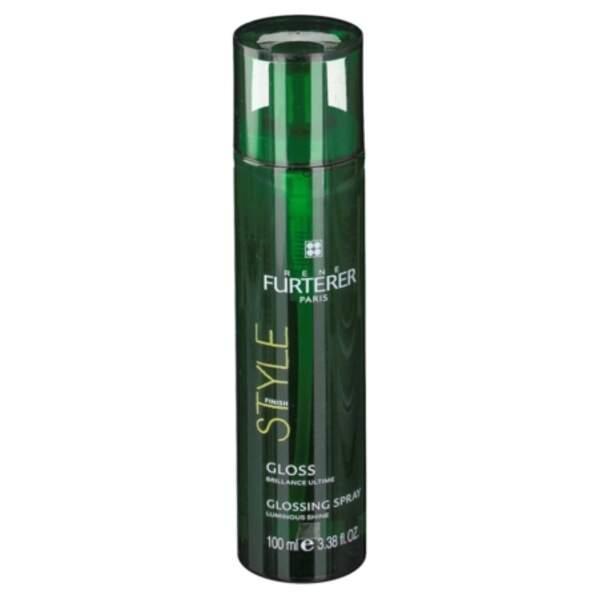 Gloss brillance ultime STYLE, Furterer, 12,90€