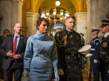 Photos - Melania Trump : le style de la First Lady décrypté en 50 looks emblématiques