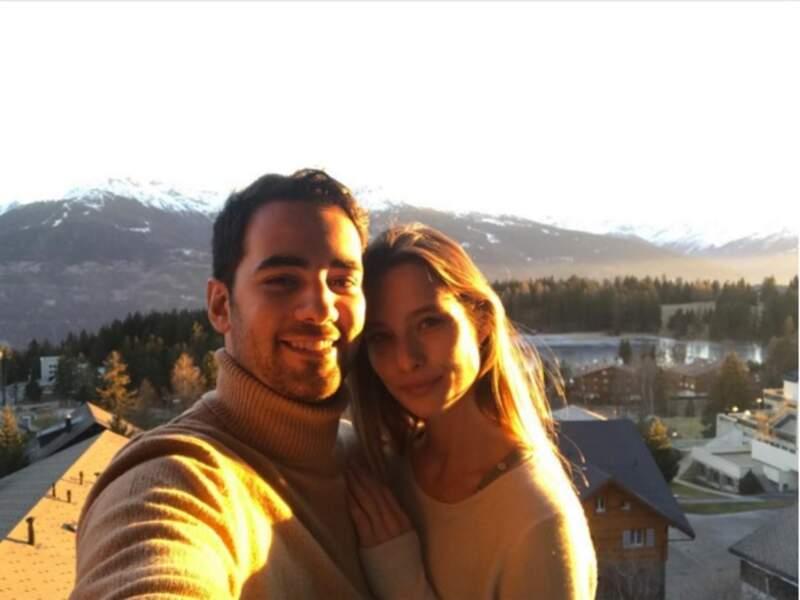 Ilona Smet et Kamran Ahmed, cinq ans d'amour