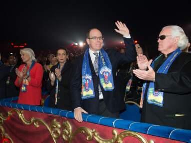 Gala.fr - Ouverture de la 39e édition du cirque de Monaco