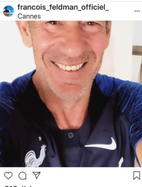 François Feldman