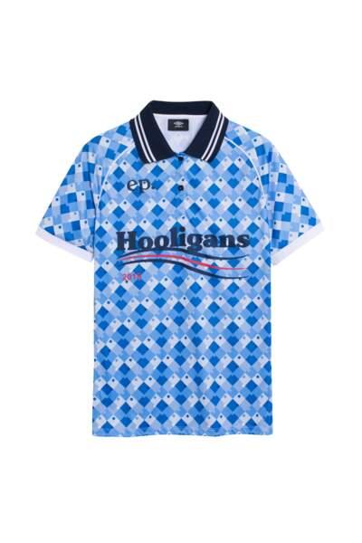 Edition limitée de maillots à message pour la Coupe du Monde, Eleven Paris, 70 € (en boutique et au Citadium).