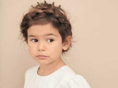 Marie-Chantal de Grèce, une collection royale pour enfants avec Marks & Spencer