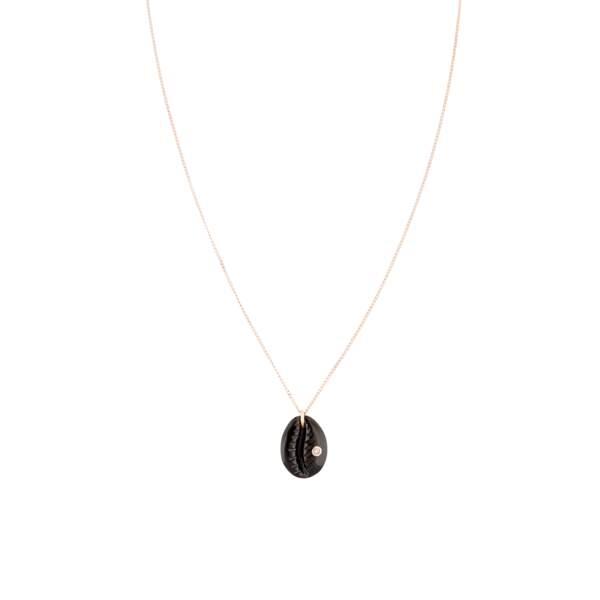 Le collier Cauri n°2 de Pascale Monvoisin est élégant et discret, idéal pour le style de Meghan Markle !