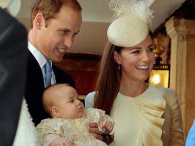 Photos - Les plus beaux looks de Charlotte et George de Cambridge