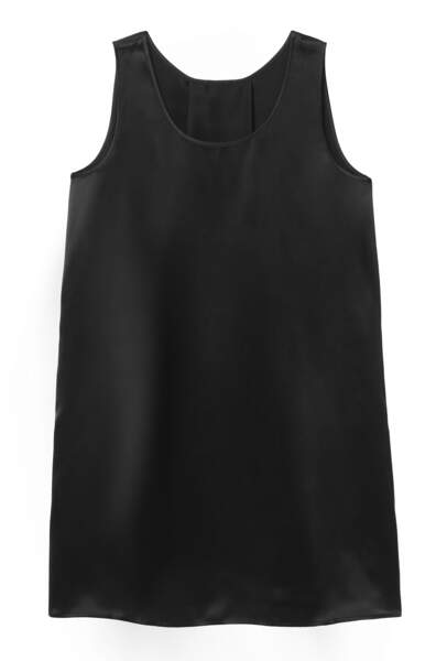 Top en soie, 59,90 €, Intimissimi.