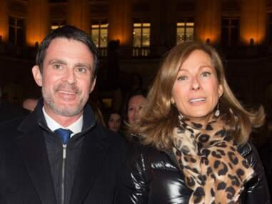 PHOTOS - Manuel Valls et Anne Gravoin, Arnaud Montebourg et Audrey Pulvar : retour sur leurs ruptures médiatiques