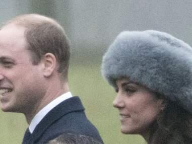 La chapka de Kate Middleton