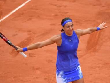 Caroline Garcia, la mal aimée du tennis français